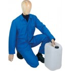 Chemikalienschutz-Jacke  Art-Nr.: KODELJA01