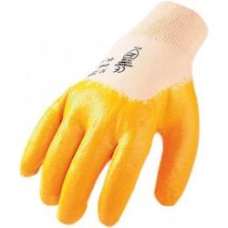 Nitril-Handschuhe Gelb Art.-Nr.:03400P