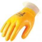 Nitril-Handschuhe Gelb Art.-Nr.:03400V