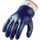 Nitril-Handschuhe Blau  Art-Nr.: 3440