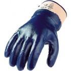 Nitril-Handschuhe Blau Art-Nr.: 3445