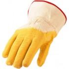 Latex Beschichtete Handschuhe Art-Nr.: LST