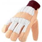 Schweinsnarbenleder Winter-Handschuhe Art-Nr.: 131PAWA