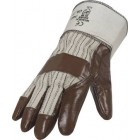 Nitril Möbelleder-Handschuhe Art-Nr.: 3460