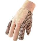 Baumwoll-Köper Baumwoll-Handschuhe Art-Nr.: BKSN