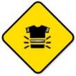 Warnschutz-Bekleidung