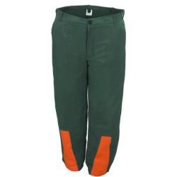 Waldarbeiter-Bekleidung Prevent® EN381 Waldarbeiter-Bundhose  Art-Nr.: FHB