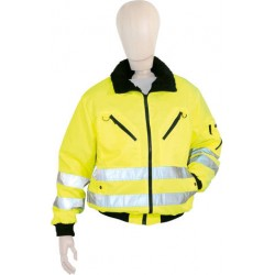 Prevent® Trendline DK Warnschutz-Pilotenjacke  Art-Nr.: 174G