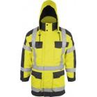 Wetterschutz-, Flamm- und Warnschutzjacke  Art-Nr.: 3880G