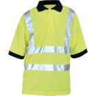 Warnschutz-Sommerbekleidung Prevent® POLO-Shirt  Art-Nr.: WPSG